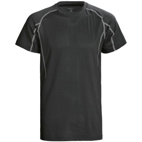 Terramar Pro-Mesh T-Shirt - UPF 25+, Short Sleeve (For Men)