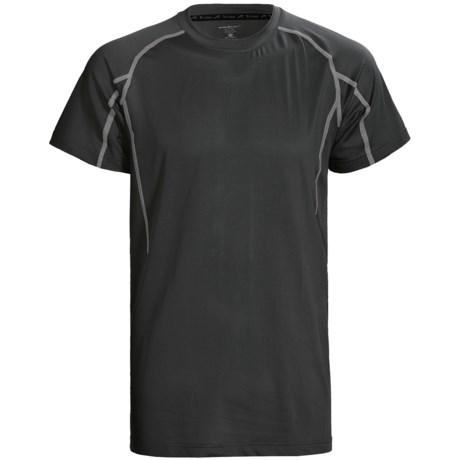 Terramar Pro-Mesh T-Shirt - UPF 25+, Short Sleeve (For Men)