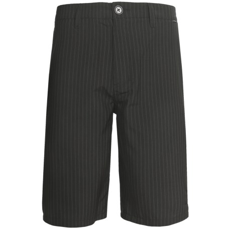 Hurley Rivingston Walkshorts (For Men)
