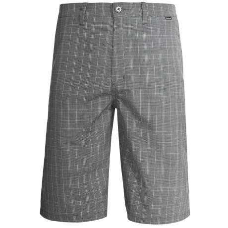 Hurley Barcelona Trouser Walkshorts (For Men)