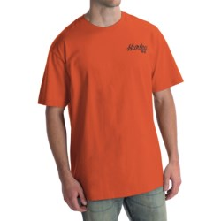 Hurley Go Surf Charlie T-Shirt - Short Sleeve (For Men)