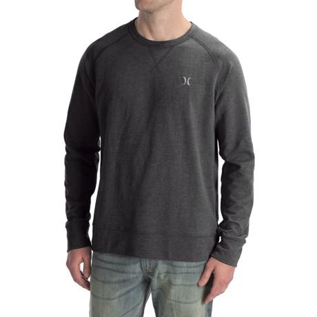 Hurley The Fleece T-Shirt - Long Sleeve (For Men)