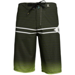 Hurley Phantom Version Boardshorts - Recycled Materials (For Men)