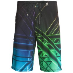 Hurley Phantom Reflux Boardshorts - Recycled Materials (For Men)