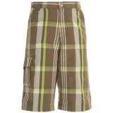 Columbia Sportswear Silver Ridge Novelty Shorts - UPF 25 (For Youth Boys)