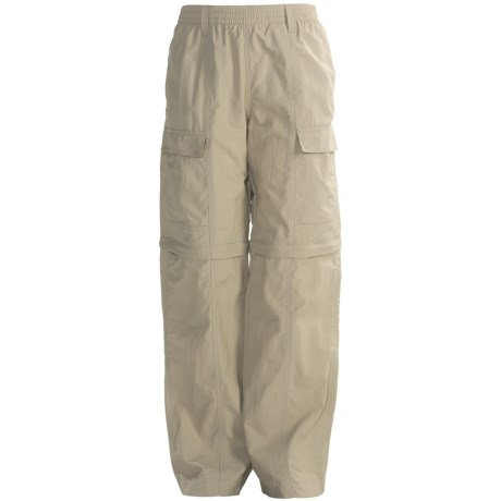 Columbia Sportswear Aruba Convertible Pants - UPF 50 (For Youth Boys and Little Boys)