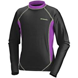 Columbia Sportswear Suns Out Sunguard Shirt - UPF 50, Long Sleeve (For Youth Boys)