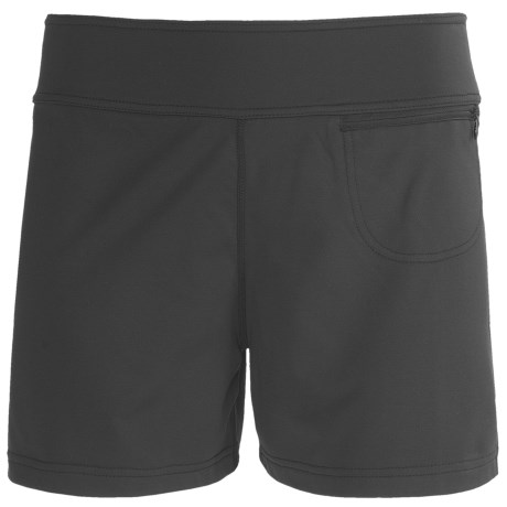 Terramar Eclipse Shorts (For Women)
