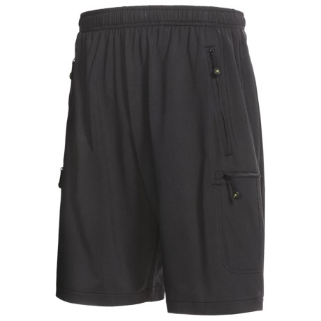 Terramar Eclipse Shorts - UPF 50+ (For Men)