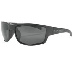 Native Eyewear Cable Sunglasses - Polarized Reflex Lenses, Interchangeable