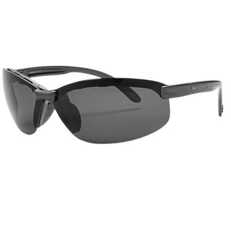 Native Eyewear Nano 2 Sunglasses - Polarized, Extra Lenses