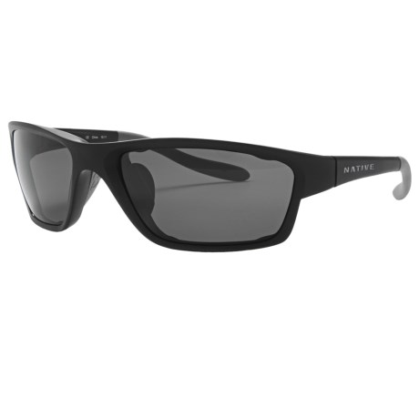 Native Eyewear Versa Sunglasses - Polarized, Extra Lenses
