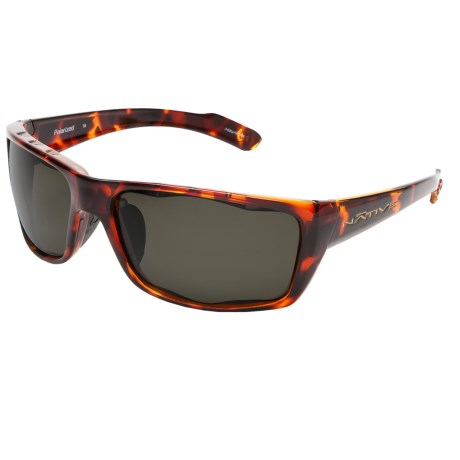 Native Eyewear Wazee Sunglasses - Polarized