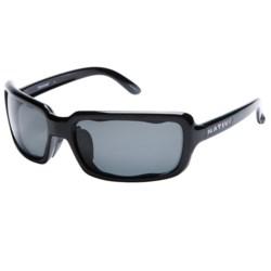 Native Eyewear Lodo Sunglasses - Polarized (For Women)