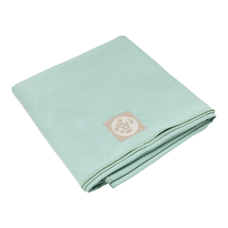 Manduka EQua Plus Yoga Towel