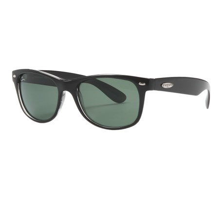 Coyote Eyewear Mojo Sunglasses - Polarized