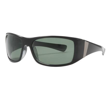 Coyote Eyewear D-22 Sunglasses - Polarized