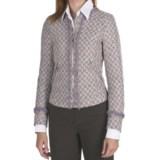Bogner Helen Woven Blend Jacket (For Women)