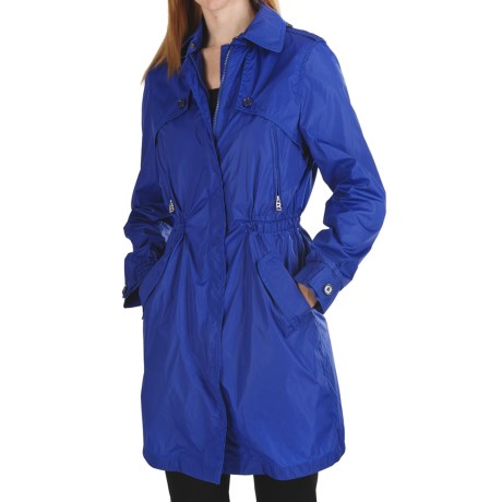 Bogner Roxy-G Long Nylon Jacket (For Women)