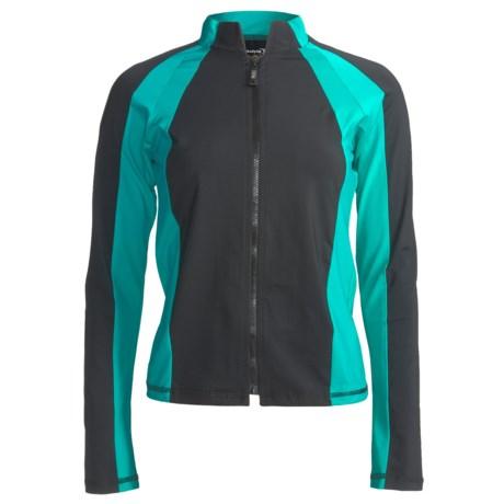 Body Up Endurance Jacket (For Women)