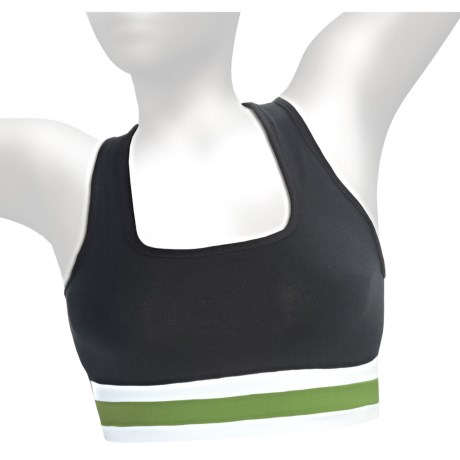 Body Up Way Sports Bra (For Women)
