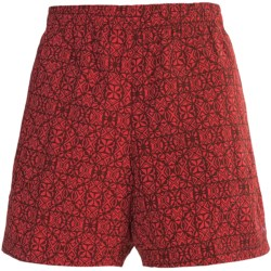 Columbia Sportswear Sandy River II Print Shorts - UPF 30 (For Women)