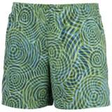 Columbia Sportswear Sandy River II Print Shorts - UPF 30 (For Women)