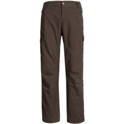 Columbia Sportswear Psych to Hike Cargo Pants - UPF 30, Nylon (For Women)
