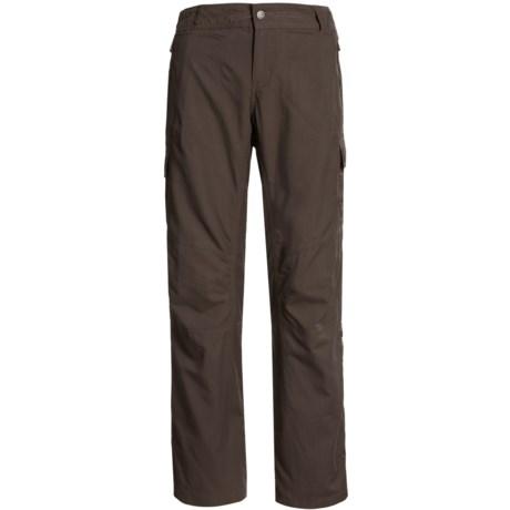 Columbia Sportswear Psych to Hike Cargo Pants - UPF 30, Nylon (For Women)