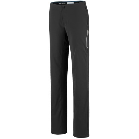 Columbia Sportswear Just Right II Modern Pants - UPF 50 (Plus Size Women)
