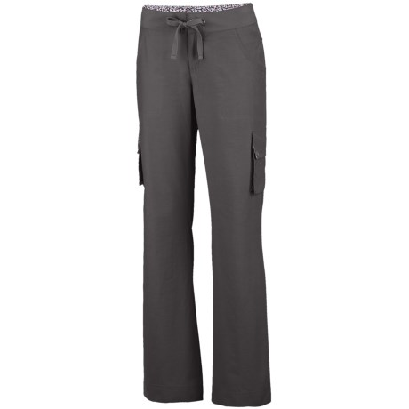 Columbia Sportswear Arch Cape II Cargo Pants - Adventura Cloth (For Women)