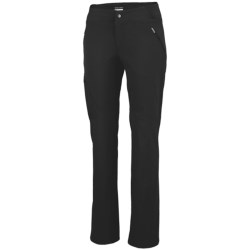 Columbia Sportswear Back Up Passo Alto Pants - UPF 50, Straight Leg (For Women)