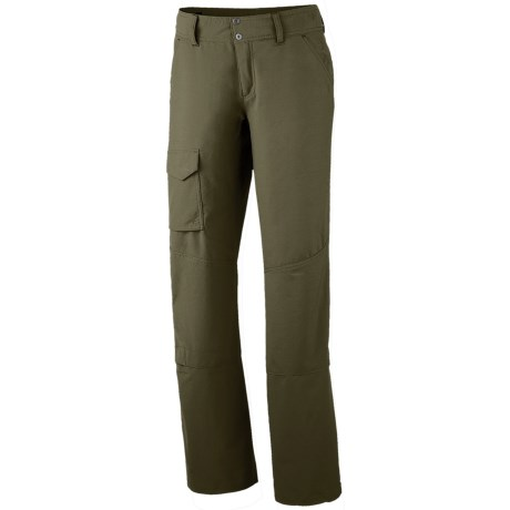 Columbia Sportswear Silver Ridge Pants - UPF 50 (For Women)