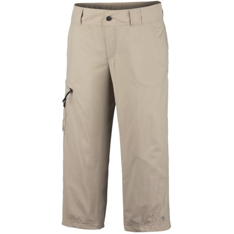 Columbia Sportswear Mt. Awesome II Knee Pants - UPF 50 (For Women)