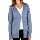 Columbia Sportswear Perfect Layer Hoodie Sweater - Knit (For Women)