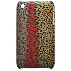 Montana Fly Company iPhone® 3 Snap-On Cover - Glossy Grip