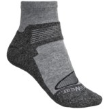 Denver Hayes X-Odor Driwear Socks - Lightweight, Ankle (For Women)