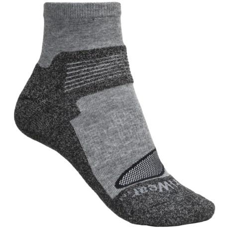 Denver Hayes X-Odor Driwear Socks - Lightweight, Ankle (For Women)