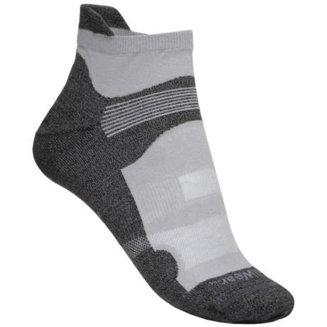 Denver Hayes Driwear X-Odor Socks - No Cushion (For Women)