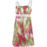 Columbia Sportswear Clear Coasts Dress - Cotton, Sleeveless (For Women)