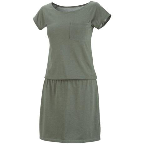 Columbia Sportswear Pebble Skipper Dress - Short Sleeve (For Women)