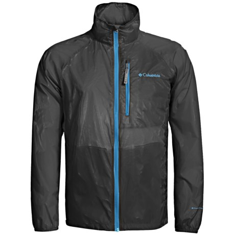 Columbia Sportswear Buckhead Trails Jacket (For Men)