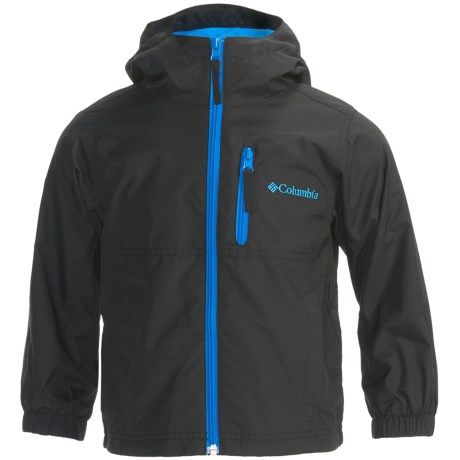 Columbia Sportswear Big Jump Jacket (For Boys)