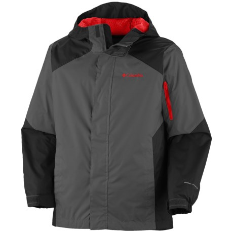 Columbia Sportswear Cypress Brook II Jacket (For Boys)