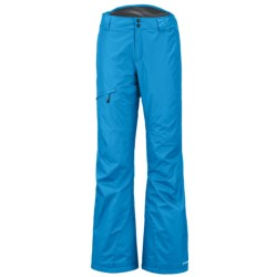Columbia Sportswear Bugaboo Snow Pants - Insulated (For Women)