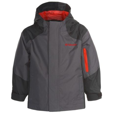 Columbia Sportswear Cypress Brook II Jacket (For Toddler Boys)