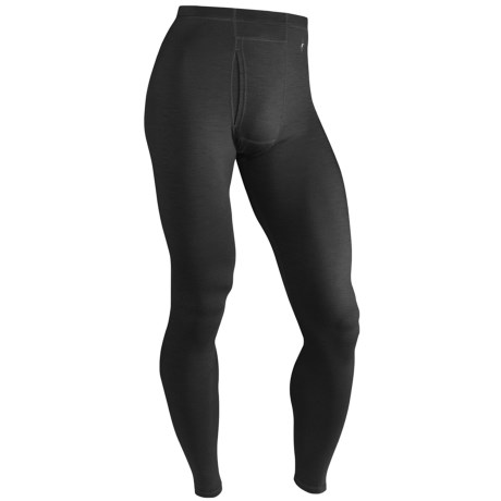 SmartWool Smartwool Microweight NTS Base Layer Bottoms - Merino Wool (For Men)