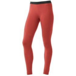 SmartWool NTS Base Layer Bottoms - Merino Wool, Lightweight (For Women)
