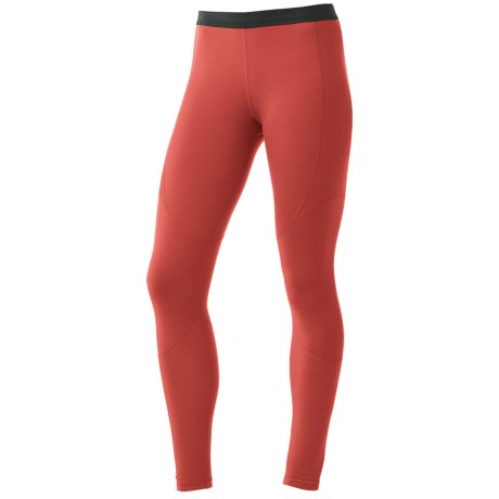 SmartWool NTS Base Layer Bottoms - Merino Wool, Lightweight (For Women)