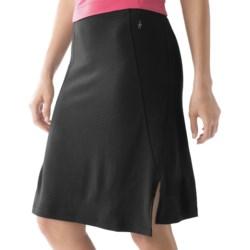 SmartWool Sanitas Skirt - Merino Wool (For Women)